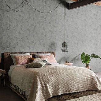 Industrial-Style im Schlafzimmer